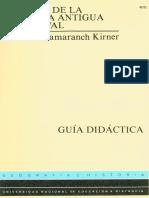 Samaranch Kirner Francisco - Historia De La Filosofia Antigua Y Medieval.pdf