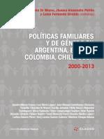 Dimarco, Politicas Familiares Bolivia