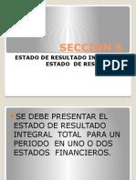 SECCION 5