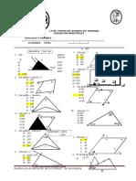 Examenes Bimestrales Matematica 2016 I B