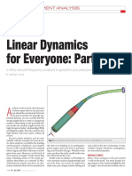 De Linear Dyanmics Part1