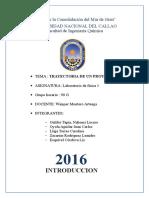 TRAYECTORIA DE UN PROYECTIL MODIFICADO -LABO FISICA I.docx