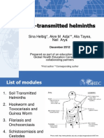 Introduction to Soil-transmitted Helminths Dec2012 FINAL_1