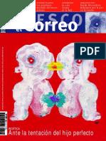 CU-Bioética Ante La Tentación Del Hijo Perfecto-1999