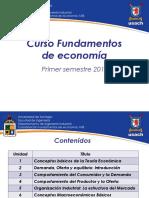 Unidad 1 Fundamentos de Econom a MIB