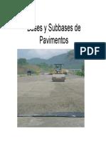 Bases y Subbases Exposicion Mejorada