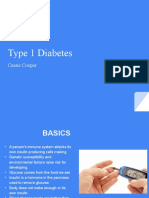 diabetes type i powerpoint 2 pptx