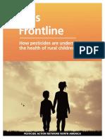 Kids on the Frontline--Full Report