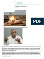 A Savage New World of Terrorism - The Hindu