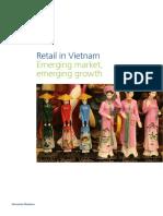 Vietnam Retail