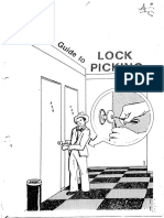 The Complete Guide To Lockpicking - Eddie the Wire - Loompanics.pdf