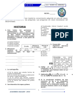 Examen 4 - Cta Basico