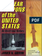 [Schiffer] Nuclear Weapons of the United States - An Illustrated History