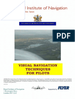 Visual Navigation
