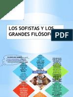 6. Sofistas y Grandes Filósofos