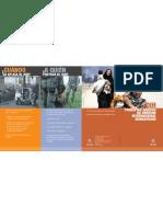 Principios básicos de derecho internacional humanitario