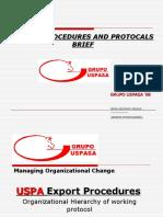 USPA Managing Organizational Change(1)