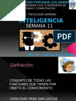 La Inteligencia Upla 2014-i
