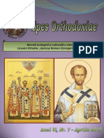 Spes Orthodoxiae 7