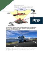 Plataforma Para El Control Vehicular