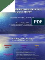 Regpot Jornada Informativa Canarias 6y7jul2009 2