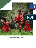 LPI 2013 ID - Bagian I Perekonomian Global