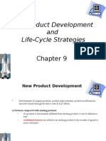 MKT420 chapter9