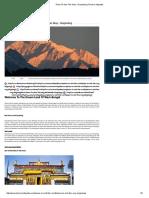 Place to Visit This May – Darjeeling _ Tourism Infopedia