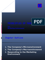 MKT420 Chapter 03