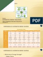 ME165-1_Week-11. Comparison of Alternative Energy Sources (1)