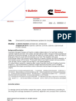 004-6C Product Maintenance Guidance for Long Term Storage