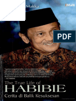 The True Life of Habibie - Cerita di Balik Kesuksesan.pdf