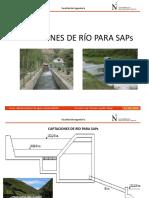 6Captaciones de Río