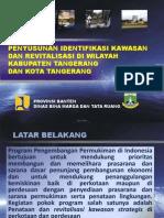 revitalisasi Kawasan