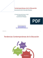 Educación en La Ilustración