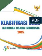 KBLI-2015