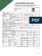 ApplicationForm 6992