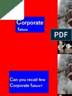 Finacial Management -business failure