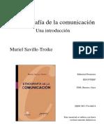 2 AD Saville-Troike Unidad 2