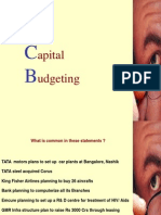 Financial Management-capital budgeting