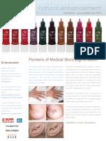 Permanent Makeup Training Newsletter February 2010 | Natural Enhancement