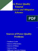 7. PQ Sources