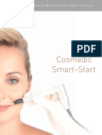 Smart Start Permanent Makeup and Permanent Cosmetics Training by Natural Enhancement