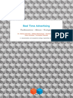Real Time Advertising Rtb