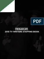 2015 BL TV Staffing Book