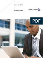 Alcatel-Lucent IMS Solution