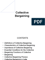 Collective Bargaining Final