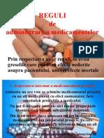 REGULI adm.medicamentelor.ppt