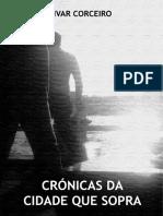 Crónicas da Cidade Que Sopra
