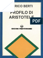 Enrico Berti - Profilo Di Aristotele.pdf